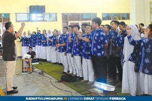 KPP PRATAMA Tulungagung Gelar Pekan Inklusi Pajak 2018