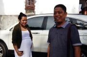"Anggota DPRD Klungkung yang Jadi Tarsangka ""Dicekal"" ke Luar Daerah"