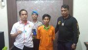 Umpat Polisi di Facebook, Nasipudin Diciduk Tim Polresta Denpasar