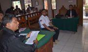 Pemilik Amunisi Dituntut 1,5 Tahun di PN Denpasar