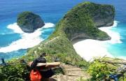 Terkenal Seantero Dunia, Objek Wisata di Nusa Penida Belum Sumbang PAD