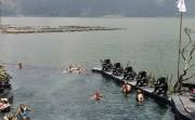 Keren, Toya Devasya Kembangkan Waterboom Air Panas Pertama di Dunia