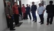 Pimpinan Dewan Tak Hadir, Rapat Banggar Bahas KUA PPAS Berantakan