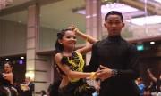 Jadi Host, Bali Uji Kualitas Pedansa di International Dance Festival