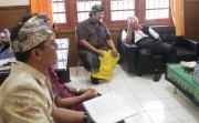 Pemilu 2019, Cok Rat Warning Pemilih Ber-KTP Palsu Masuk Bali