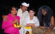 Mimi Jegon Sesalkan Kemiripan Judul Film Leak Rumah Produksi Jakarta