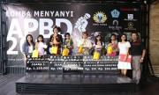 Jadi yang Terbaik, Puluhan Pelajar Ikut Lomba Alit Pewaris Bali Dwipa