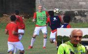 Gomez Prediksi Bali United Sulit Jadi Juara, Eks Az Alkmaar Bilang...