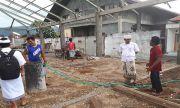 Proyek Pasar Busungbiu Molor, Disdagperin Jatuhkan Penalti