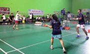 Atlet Sri Lanka Tantang Atlet Buleleng, Hasilnya Mengejutkan