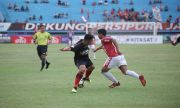 Minus 11 Pemain Inti, Bali United Tumbang di Tanah Papua