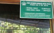 Pungli Tirta Empul, Desa Pekraman Bantah Ada Mou Jam Penarikan Tiket