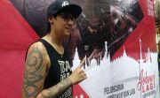 "Ungkapkan Kekaguman, Mr Rayen Luncurkan Single ""Jokowi Lagi"""