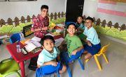 Wakili Indonesia di Singapore Math, Neilson Menuju Keping Emas ke-6