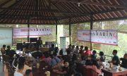 Puluhan Pelaku UMKM Tabanan Sambut Pembinaan Alfamart