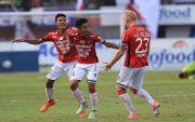 Pasang Target Sapu Bersih Laga Sisa, Kapten Bali United Bilang…