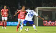 Staf Pelatih Bali United Sorot Konsentrasi dan Cedera Pemain