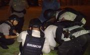 Geger Temuan Granat di Padangsambian, Polisi Dalami Pemilik Tas