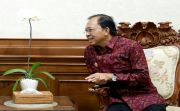 Koster Segera Terbitkan Pergub Legalkan Arak Bali, Asal Syaratnya..