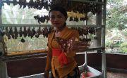 Ada Ribuan, Dua Diantaranya Jenis Langka Asli Bali