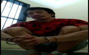 VIRAL! Video Ismaya Diborgol di Mako Brimob Bikin Heboh Netizen