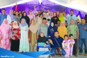 27 Tahun, Alumni SDN Lateng 1 Bersua Lagi