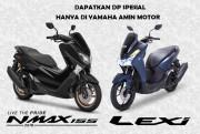 Yamaha Amin Motor Berikan Promo Khusus
