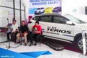 ASCO Daihatsu Gelar Passenger Car Reborn