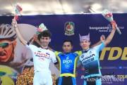 Etape Dua Tour de Ijen Milik Pembalap Indonesia