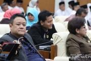 Kembali Geluti Dunia Usaha, Legislator Tionghoa Ini Tak Nyaleg di 2019