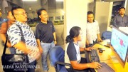 Go-Jek dan Jawa Pos Radar Banyuwangi Jajaki Kerja Sama