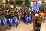 Kumpulkan Ratusan Atlet, Banyuwangi Bidik 5 Besar Porprov Jatim