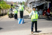 Sempat Dikira Ada Razia Polisi, Sukses Kurangi Kecelakaan