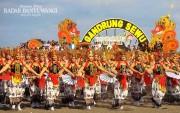 Gaet Wisatawan, Banyuwangi Jualan Tari Gandrung di Belgia