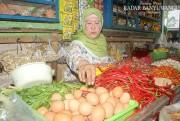 Harga Telur Naik Rp 20 Ribu, Tradisi Jelang Maulid?