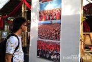 Yang Beda dari Ajang Painting and Photography Exhibition di Banyuwangi