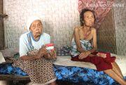 Gara-gara Tak Punya KIS, Nenek Asal Banyuwangi Ini Tak Kunjung Dirawat