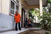 Jumlah Lansia Terlantar di Banyuwangi Bertambah