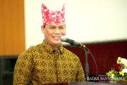 Peringati Hari Pahlawan di Lapas, Wakil Ketua MPR Ini Bernostalgia
