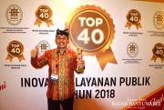 Antar Obat ke Rumah Pasien Kalahkan 3.024 Inovasi di Indonesia