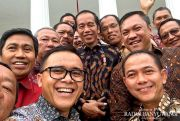 Bertemu Presiden Jokowi, Bupati Anas Dapat Tugas Khusus