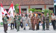 SMAN 1 Bangorejo Rayakan Hari Pahlawan Bersama Veteran Pejuang