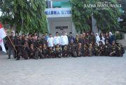 74 Pelajar Sekolah Islam Terpadu Ikuti Jambore Nasional
