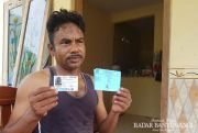 "Kisah Mir Ahmad, Warga Etnis Rohingya yang ""Terdampar"" di Banyuwangi"