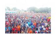 Memperingati Hari Jadi PPSDM MIGAS Gowes Bareng Masyarakat