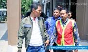 Diduga Lakukan Korupsi Raskin,Kades Bulumargi Ditahan