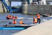 Korban Kedua Bocah Tenggelam Ditemukan Hari Keempat