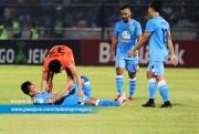 Skuad Persela Mulai Latihan, Langsung Menatap Persib Bandung