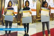 Tiga Bersaudara Raih Prestasi di Kejurprov Catur