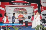 Gathering Gebyar Wirausaha Mitsubishi